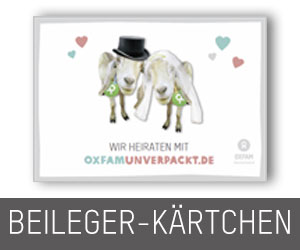 Heiraten Mit Oxfamunverpackt Oxfamunverpackt
