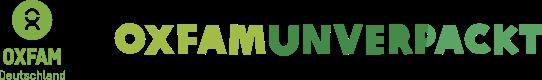 OxfamUnverpackt Logo